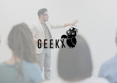 Geekxedu