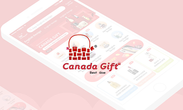Canada Gift 商城