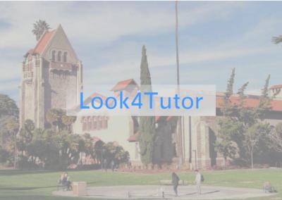 Look4Tutor