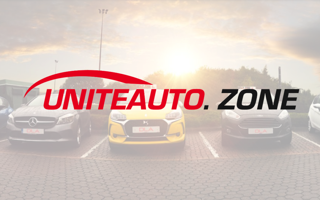 UniteAuto Car Rental